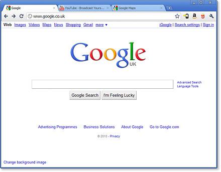 download google chrome english 32 bit